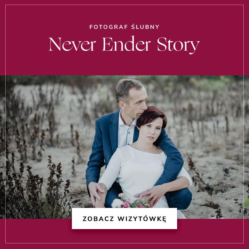 Never Ender Story - Małgorzata Ender