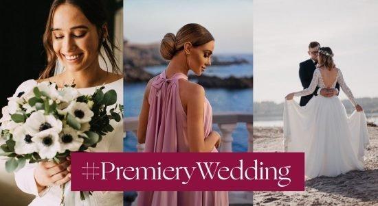 #WeddingPremiery kwecień 2020