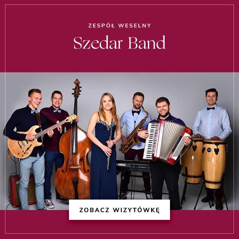 Szedar Band