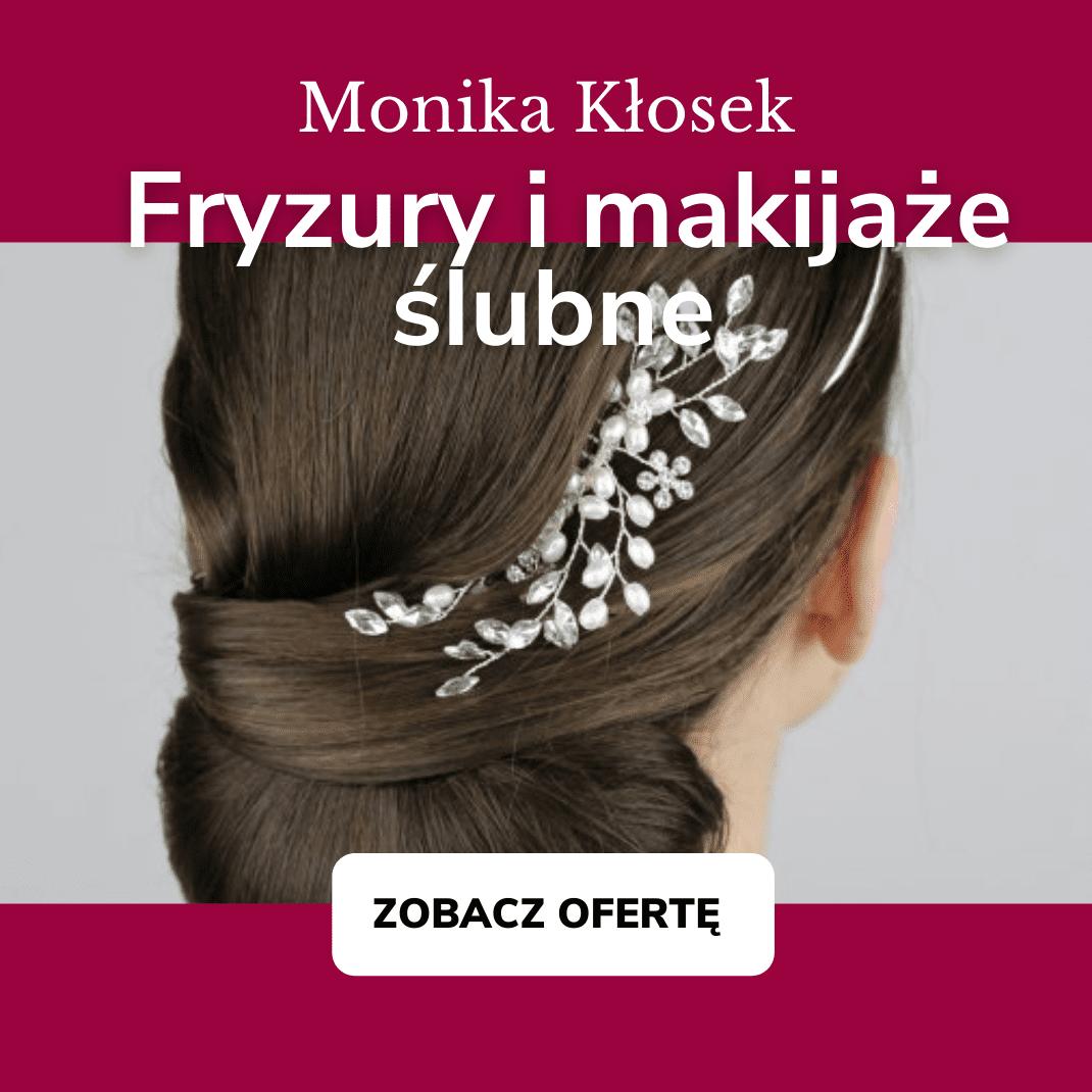 wedding premiery Monika kłosek