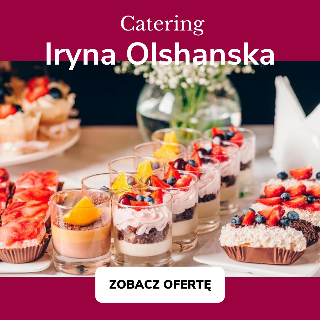 wedding premiery iryna olshanska
