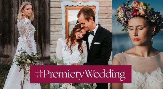 #WeddingPremiery marzec 2020