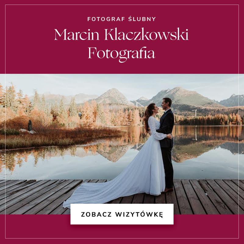 Marcin Klaczkowski Fotografia