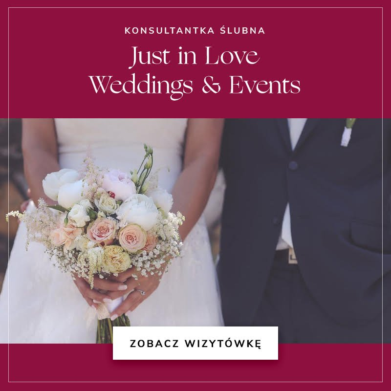 Just in Love Weddings & Events