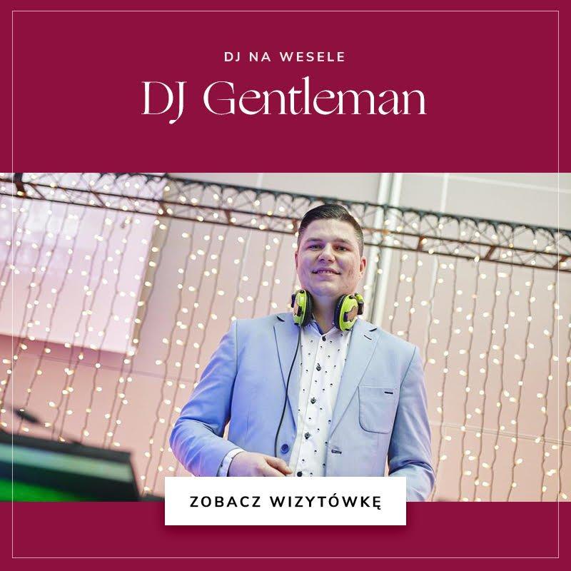 DJ Gentleman