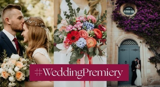 #WeddingPremiery styczeń 2020