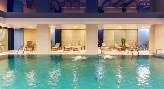 Hotel Number One SPA & Wellness *** 1