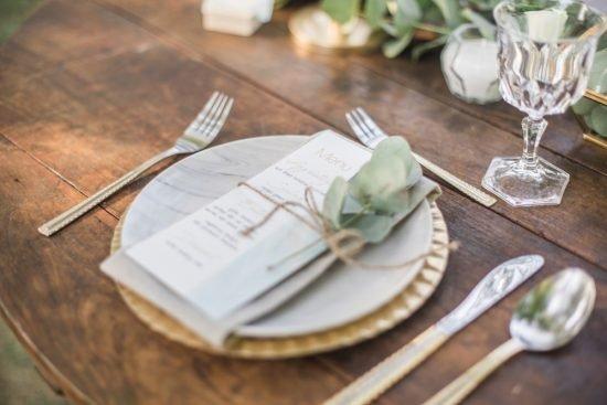 Wegetariańskie wesele