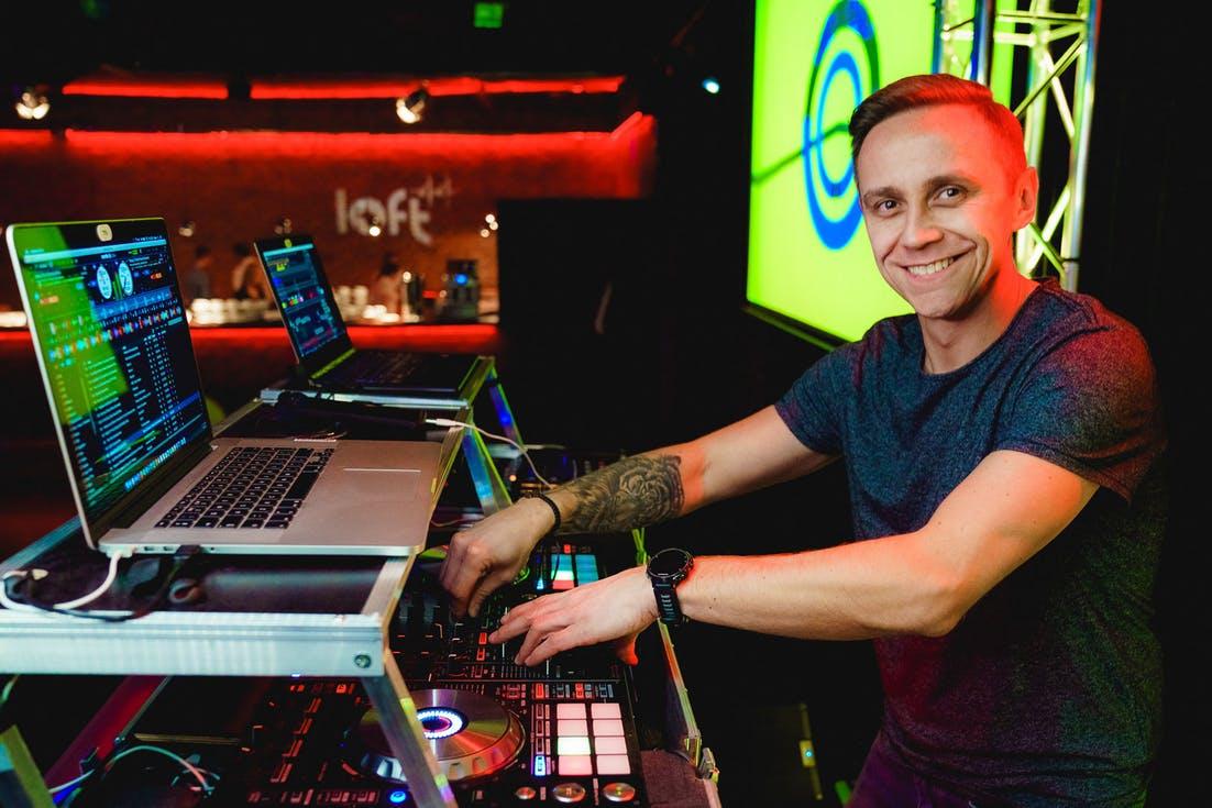 DJ Rysiek Kwiatkowski, HEEST Events