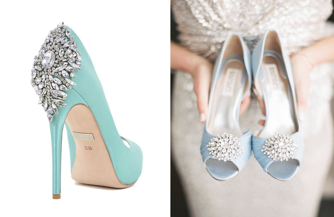 Wesele w kolorze Tiffany Blue - zdjęcie 6