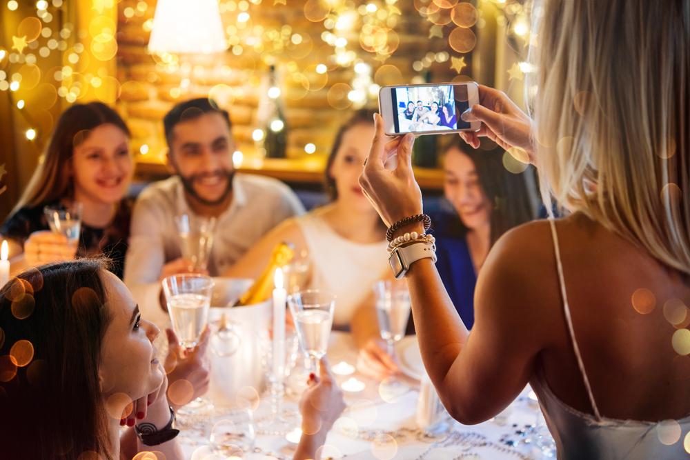 wesele w restauracji - zdjęcie 3