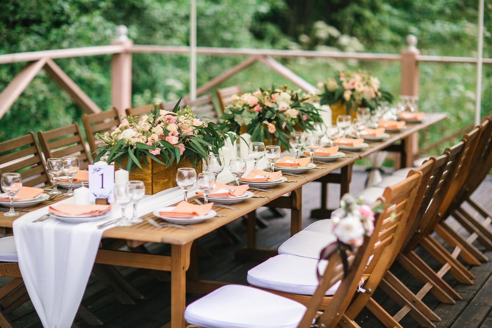 Wesele W Ogrodzie Czy To Dobry Pomysł Weddingpl