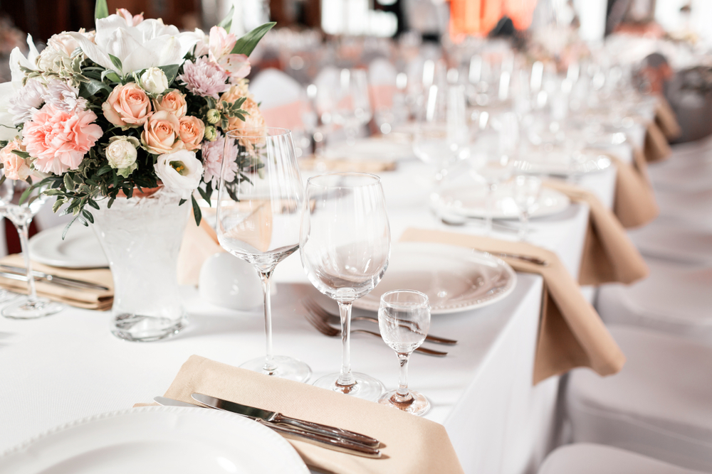 wesele w restauracji - zdjęcie 2