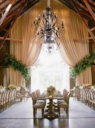 Rustykalne wesele - motyw przewodni