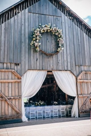 Wesele w stodole - gdzie znaleźć miejsce