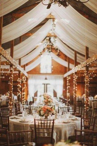 Wesele w stodole - sale weselne
