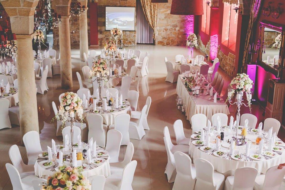 Zamek Brunów Wedding.pl