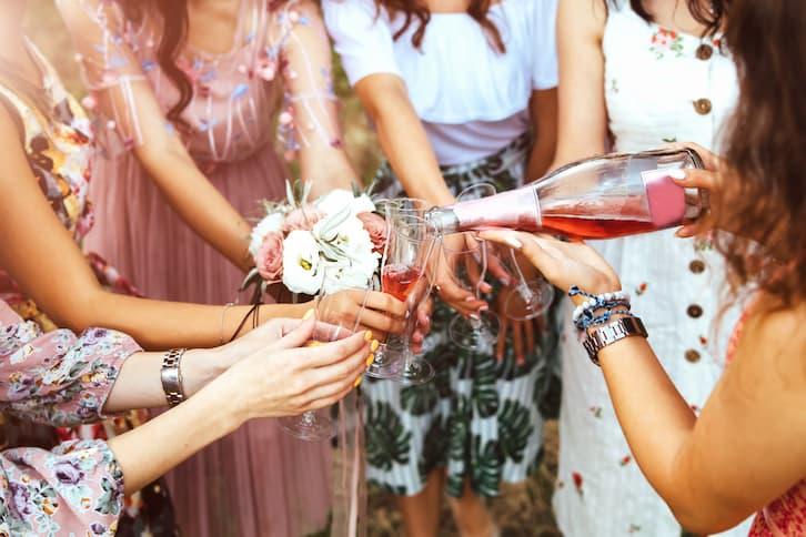 koszt wesela przyjęcie