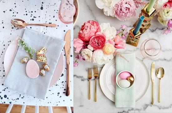 Wielkanocne dekoracje sali weselnej - zdjęcie 12