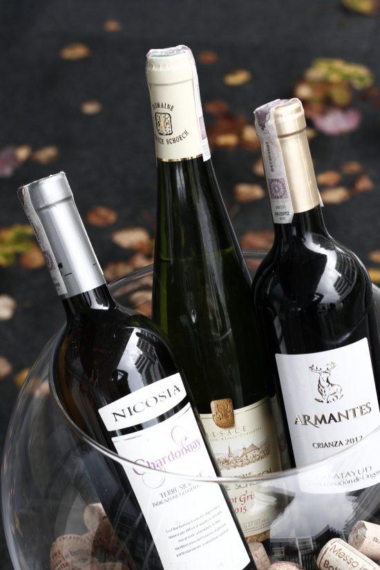 Wino na wesele - ile i jakie kupić? - zdjęcie 2