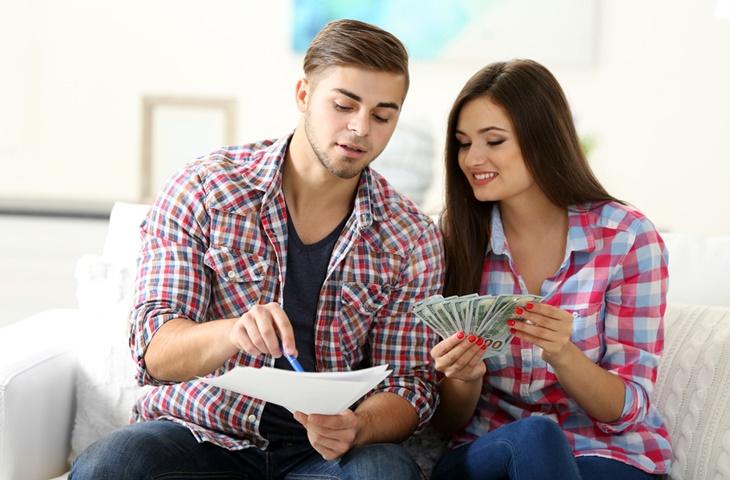 Wspólny budżet po ślubie - jakie są opcje - zdjęcie 1