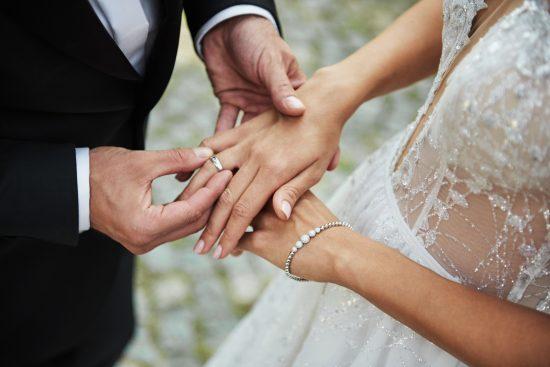 Wszystko, co powinniście wiedzieć o obrączkach ślubnych - część 1 - zdjęcie 1
