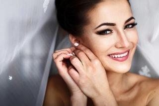wybielanie zębów przed ślubem - zdjęcie 1