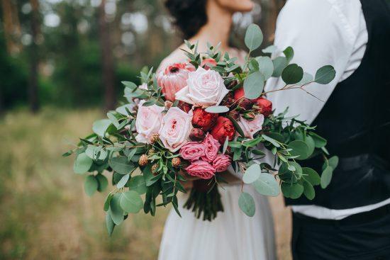 wybór bukietu ślubnego - zdjęcie 4