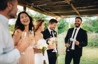 Świadkowie na ślub - czym się kierować przy wyborze - zdjęcie 4