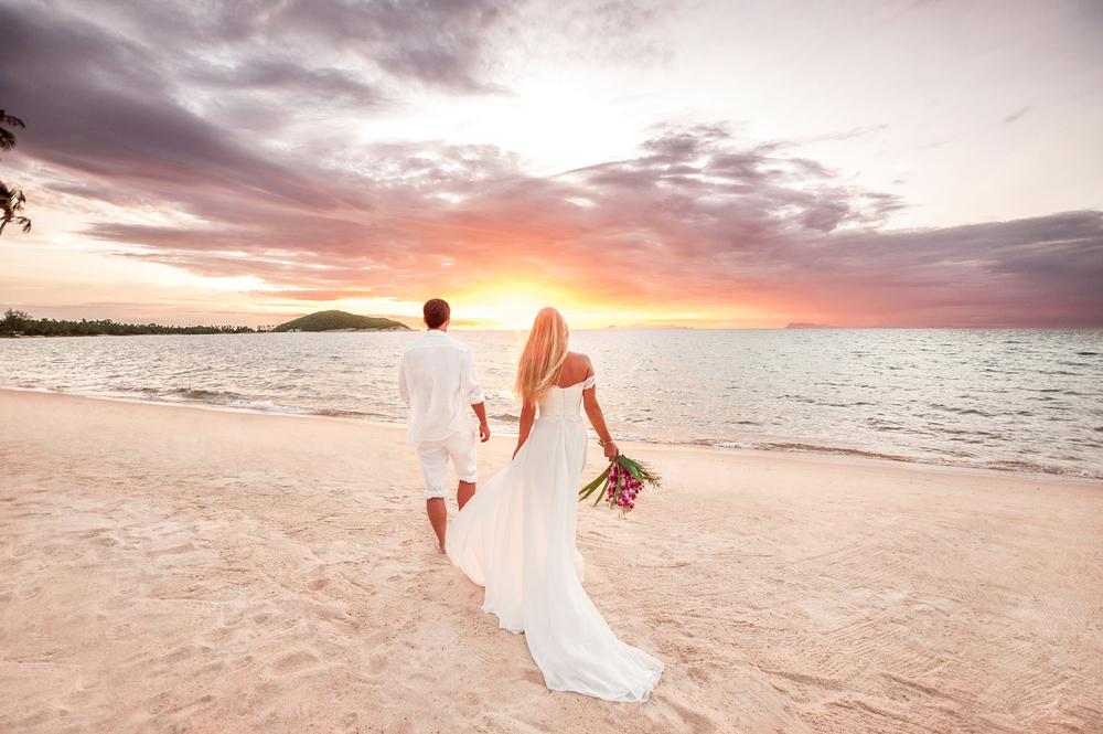 Kiedy wybrać się w podróż poślubną - zdjęcie 1