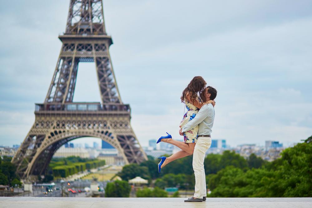 Kiedy wybrać się w podróż poślubną - zdjęcie 2