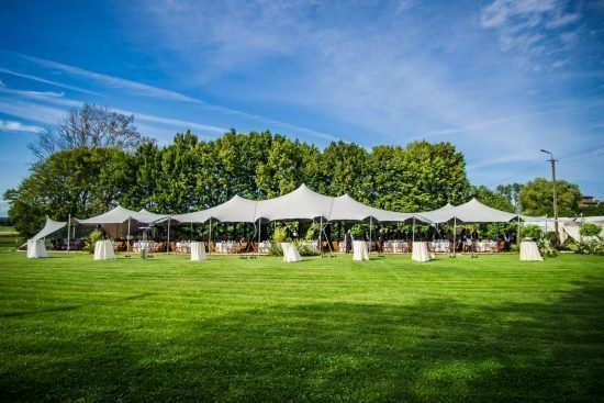 wesele w namiocie - zdjęcie 9