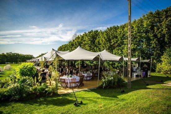 wesele w namiocie - zdjęcie 8