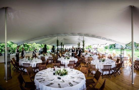 wesele w namiocie - zdjęcie 7