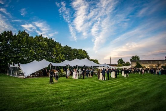 wesele w namiocie - zdjęcie 5