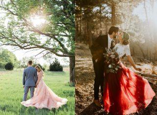 Kiedy wykonać sesję poślubną - zdjęcie 1