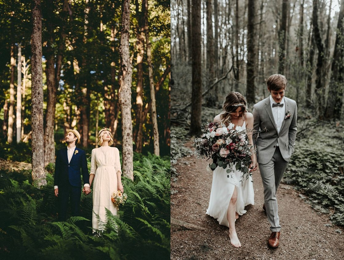 Kiedy wykonać sesję ślubną - zdjęcie 3
