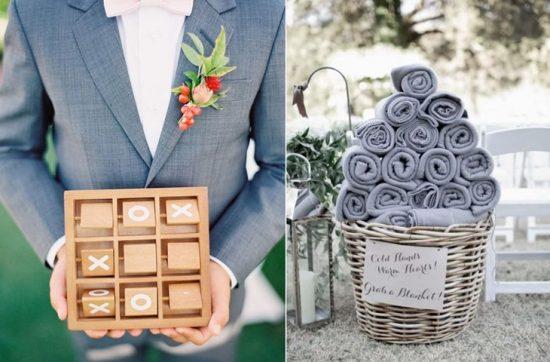 Zabawy plenerowe na wesele - zdjęcie 8