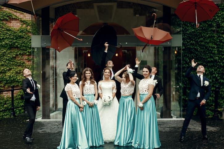 zabawy integracyjne goście weselni