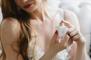 Elizabeth Arden x Wedding.pl