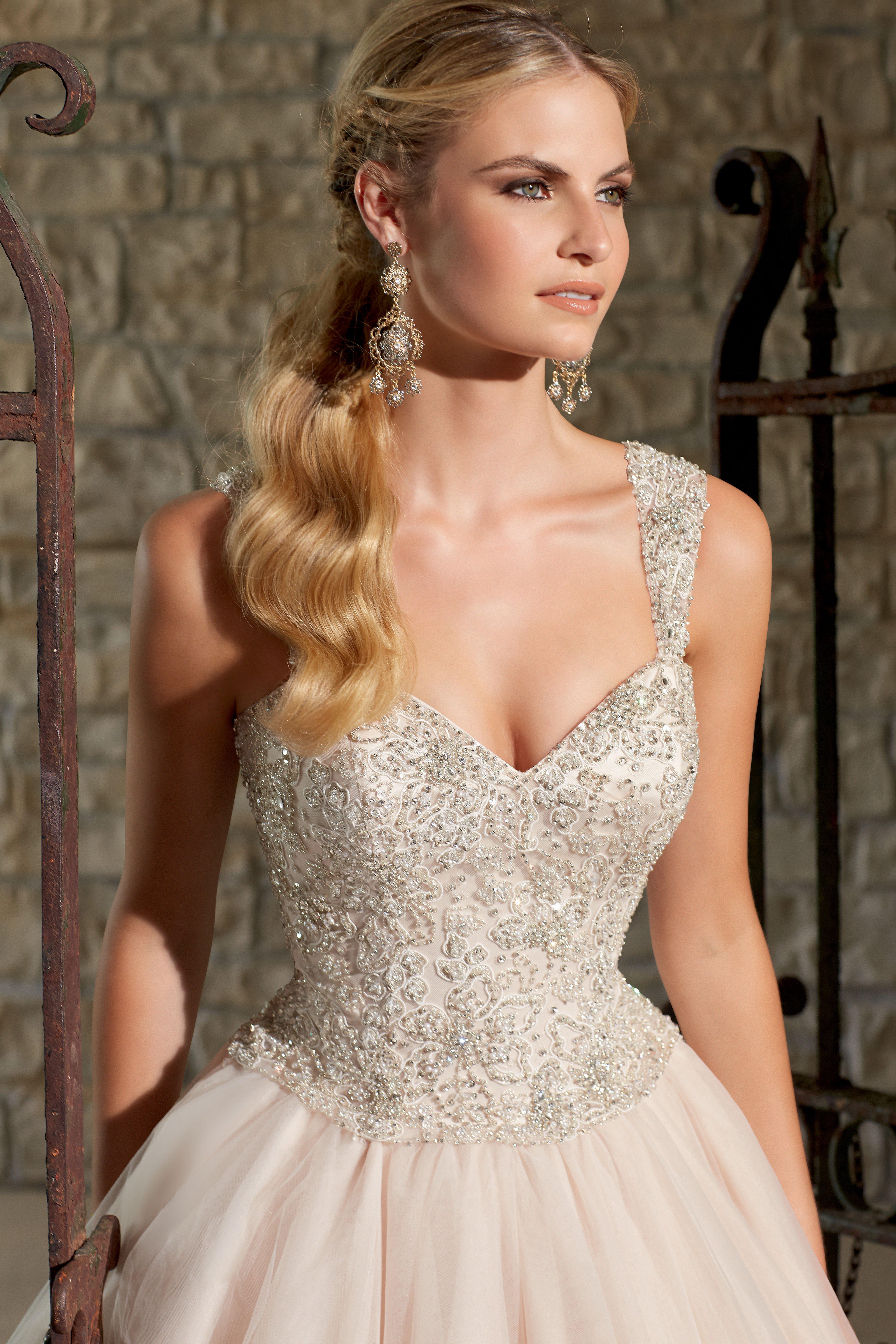 a8fb5ef849 Wybór sukien ślubnych jest ogromny