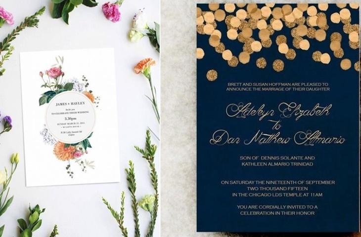 Zaproszenia ślubne 2019 Weddingpl Inspiruje I Podpowiada