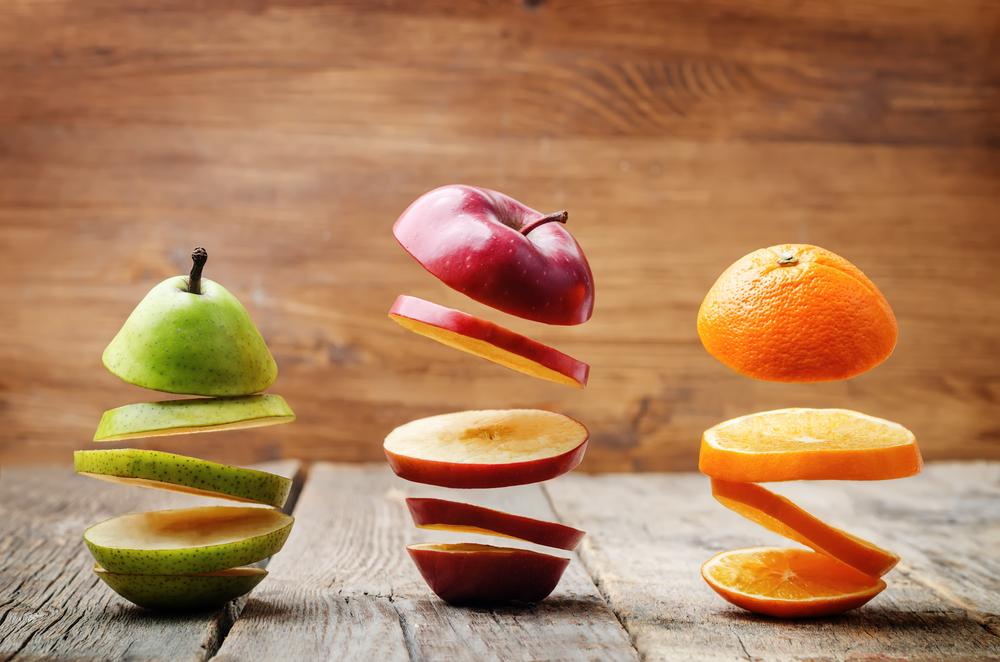 Zdrowe odżywianie - nie tylko przed ślubem - zdjęcie 1