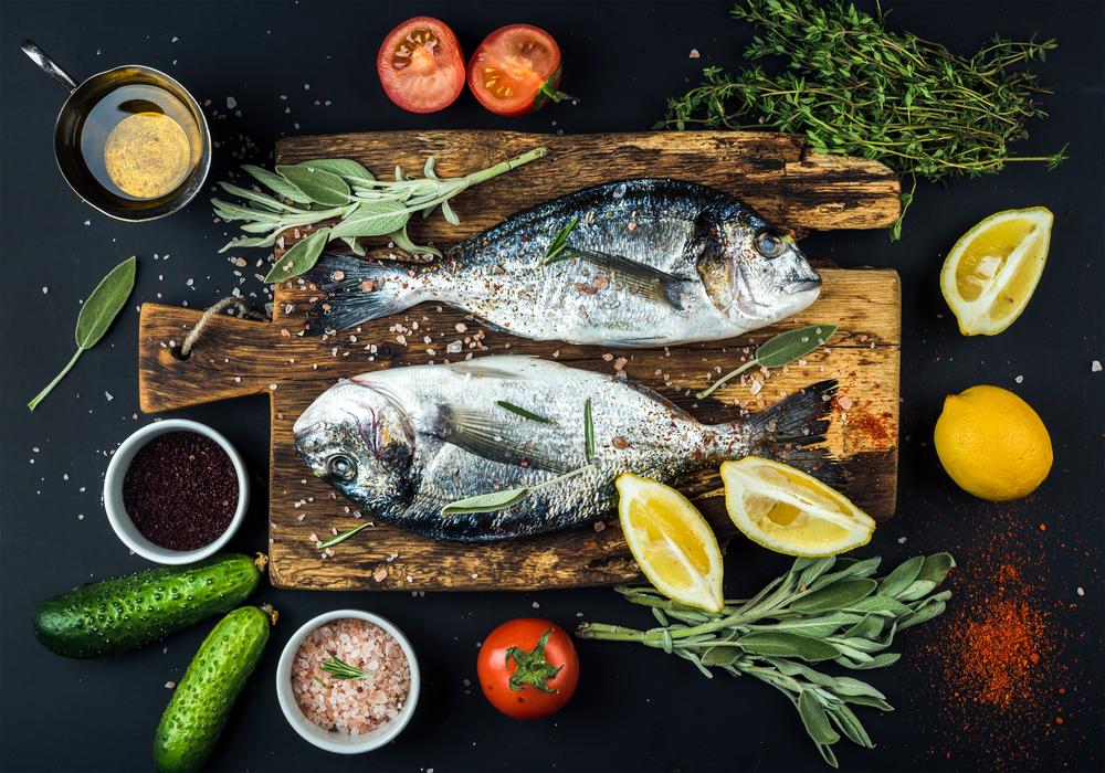 Zdrowe odżywianie - nie tylko przed ślubem - zdjęcie 3