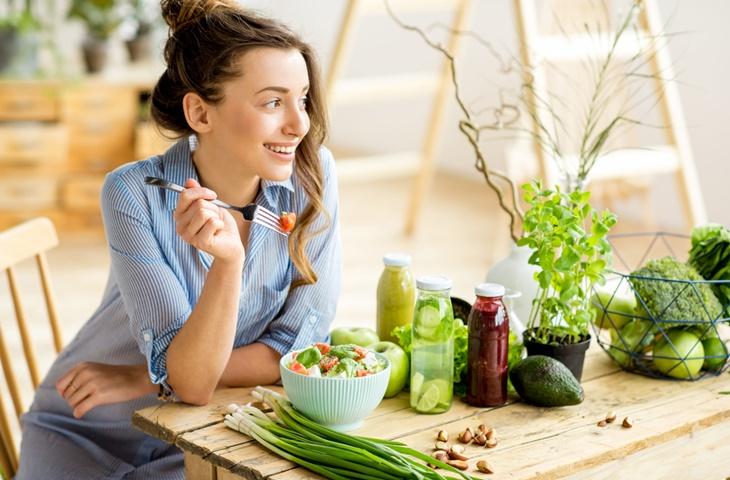 Zdrowe odżywianie - nie tylko przed ślubem - zdjęcie 6