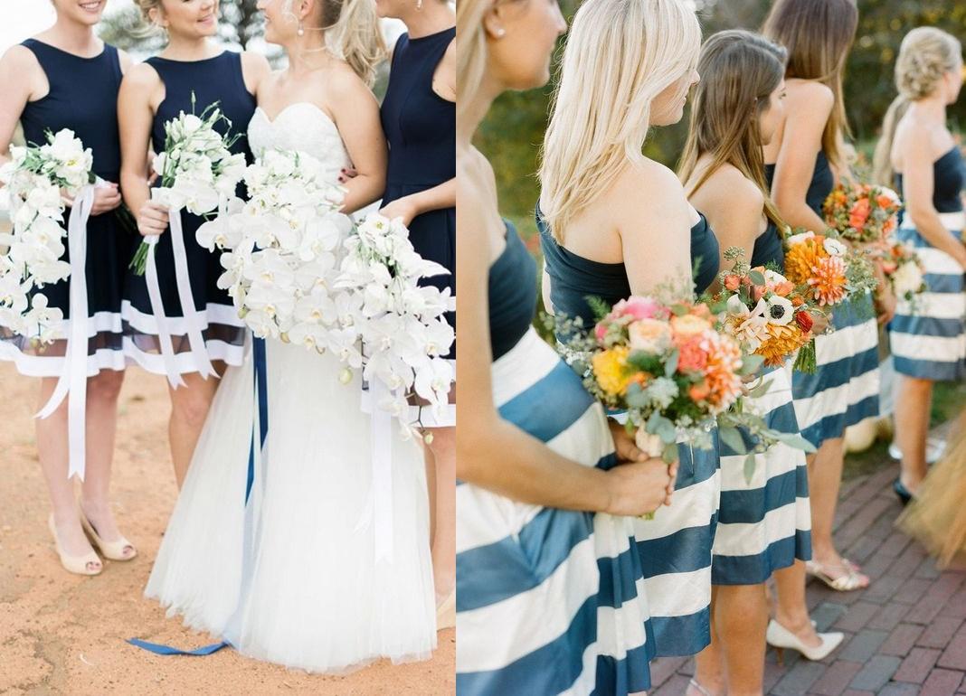 Żeglarski motyw przewodni ślubu i wesela - zdjęcie 1