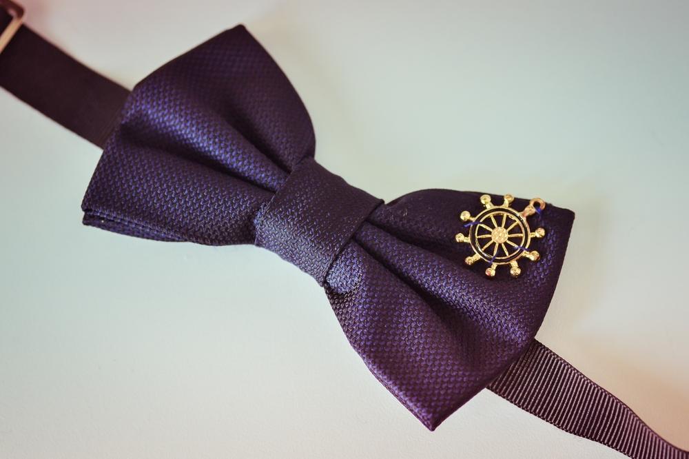 Żeglarski motyw przewodni ślubu i wesela - zdjęcie 9