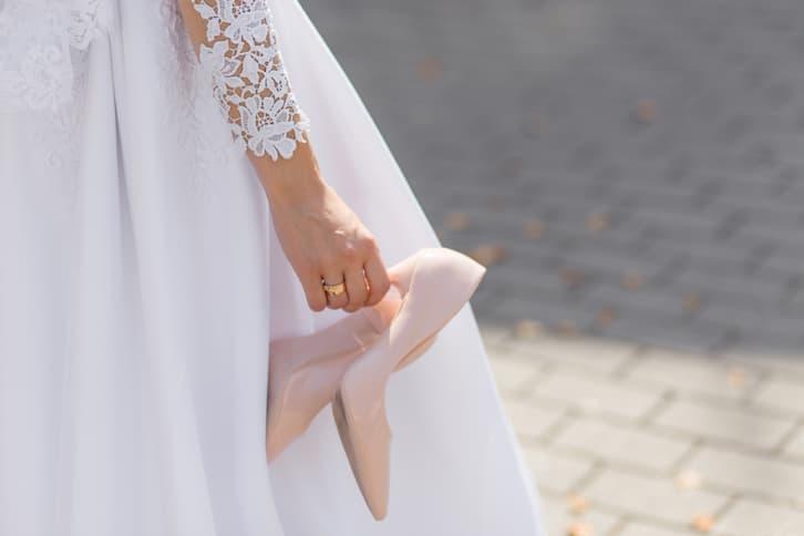 zespół na wesele panna młoda