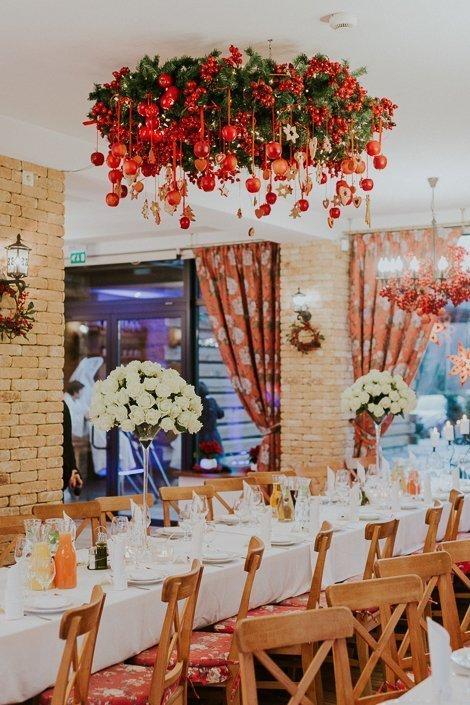 zimowe wesele - zdjęcie 4