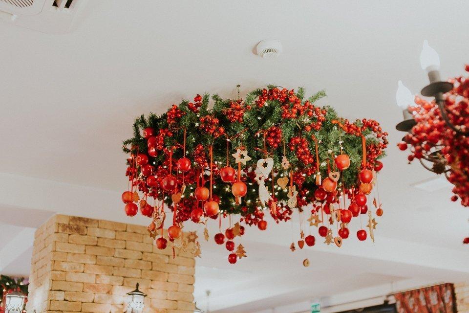 zimowe wesele - zdjęcie 10